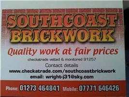 Southcoast Brickwork
