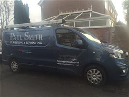 Paul Smith Plastering & Building