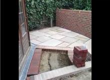 Brickwork and Paving Arundel