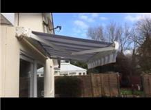 Regnum Blinds Ltd - Awning Motorisation