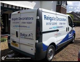 Reigate Decorators