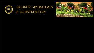 Hooper Landscapes & Constructions