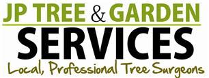 J P Tree & Garden Services