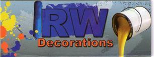 R W Decorations