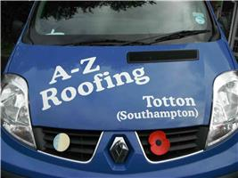 A Z Roofing