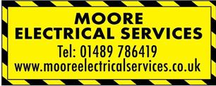 Moore Electrical Services