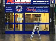 Access Garage Doors Croydon