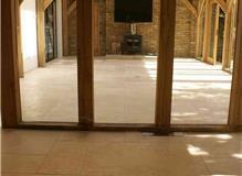 Orangery - PRC Tiling Services