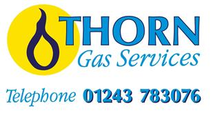 Thorn Gas Services Ltd.