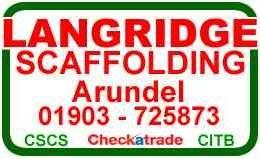 Langridge Scaffolding (Sussex) Limited