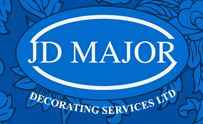 JD Major Decorating Services Ltd