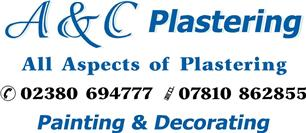 A & C Plastering Ltd.
