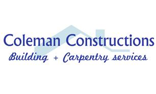 Coleman Constructions